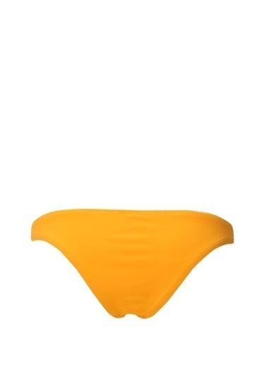 Vitamin A Bikini Alt Sarı